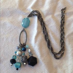 Gorgeous costume necklace
